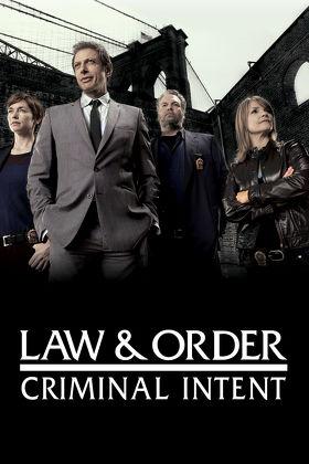 Law & Order - Criminal Intent: Season 8