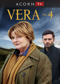 Watch Vera: Season 4  movie online, Download Vera: Season 4  movie