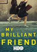 Watch My Brilliant Friend: Season 1  movie online, Download My Brilliant Friend: Season 1  movie