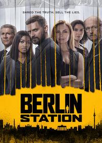 Watch Berlin Station: Season 2  movie online, Download Berlin Station: Season 2  movie