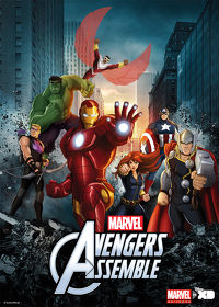 Watch Marvel's Avengers Assemble: Season 1  movie online, Download Marvel's Avengers Assemble: Season 1  movie