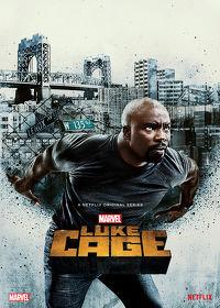 Watch Marvel's Luke Cage: Season 2  movie online, Download Marvel's Luke Cage: Season 2  movie