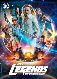 Watch DC's Legends Of Tomorrow: Season 4  movie online, Download DC's Legends Of Tomorrow: Season 4  movie