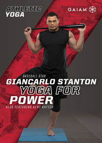 Watch Gaiam: Athletic Yoga, Yoga for Power with Giancarlo Stanton: Season 1  movie online, Download Gaiam: Athletic Yoga, Yoga for Power with Giancarlo Stanton: Season 1  movie