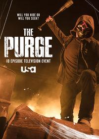 Watch The Purge: Season 1  movie online, Download The Purge: Season 1  movie
