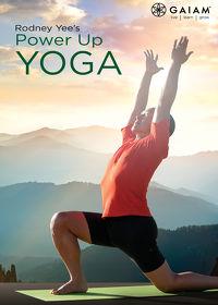 Watch Gaiam: Rodney Yee Power Up Yoga: Season 1  movie online, Download Gaiam: Rodney Yee Power Up Yoga: Season 1  movie