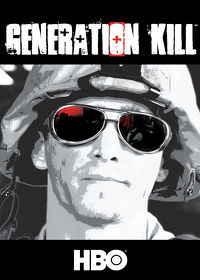 Watch Generation Kill: Season 1  movie online, Download Generation Kill: Season 1  movie