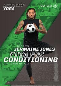Watch Gaiam: Athletic Yoga, Yoga for Conditioning with Jermaine Jones: Season 1  movie online, Download Gaiam: Athletic Yoga, Yoga for Conditioning with Jermaine Jones: Season 1  movie