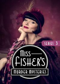 Watch Miss Fisher's Murder Mysteries: Season 3  movie online, Download Miss Fisher's Murder Mysteries: Season 3  movie