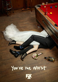 Watch You're the Worst: Season 5  movie online, Download You're the Worst: Season 5  movie