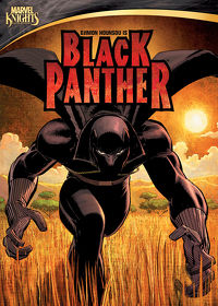 Watch Marvel Knights: Black Panther: Season 1  movie online, Download Marvel Knights: Black Panther: Season 1  movie