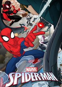 Watch Marvel's Spider-Man: Season 3  movie online, Download Marvel's Spider-Man: Season 3  movie