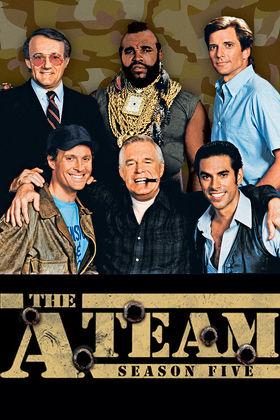 The A-Team: Season 5