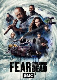 Watch Fear the Walking Dead: Season 4  movie online, Download Fear the Walking Dead: Season 4  movie