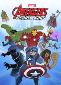 Watch Marvel's Avengers Assemble: Season 4  movie online, Download Marvel's Avengers Assemble: Season 4  movie