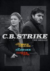 Watch C.B. Strike: Season 1  movie online, Download C.B. Strike: Season 1  movie