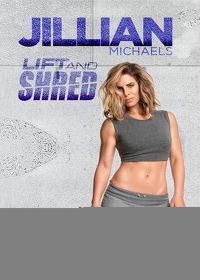 Watch Jillian Michaels: Lift and Shred: Season 1  movie online, Download Jillian Michaels: Lift and Shred: Season 1  movie