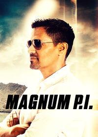 Watch Magnum P.I.: Season 2  movie online, Download Magnum P.I.: Season 2  movie