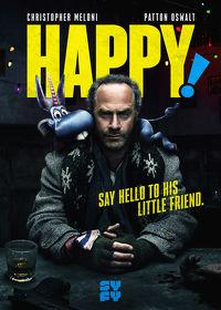 Watch Happy!: Season 1  movie online, Download Happy!: Season 1  movie