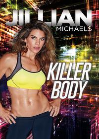 Watch Jillian Michaels: Killer Body: Season 1  movie online, Download Jillian Michaels: Killer Body: Season 1  movie