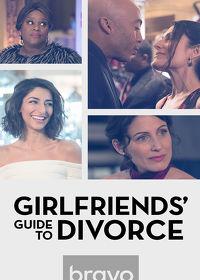 Watch Girlfriends' Guide to Divorce: Season 5  movie online, Download Girlfriends' Guide to Divorce: Season 5  movie