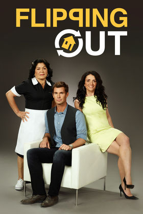Flipping Out: Season 6