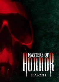 Watch Masters of Horror: Season 1  movie online, Download Masters of Horror: Season 1  movie