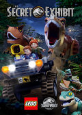 Watch LEGO Jurassic World: The Secret Exhibit: Season 1  movie online, Download LEGO Jurassic World: The Secret Exhibit: Season 1  movie