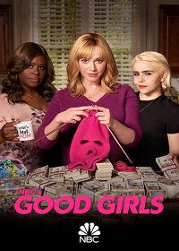 Watch Good Girls: Season 2  movie online, Download Good Girls: Season 2  movie