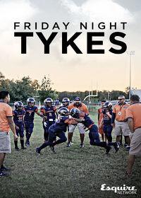 Watch Friday Night Tykes: Season 3  movie online, Download Friday Night Tykes: Season 3  movie