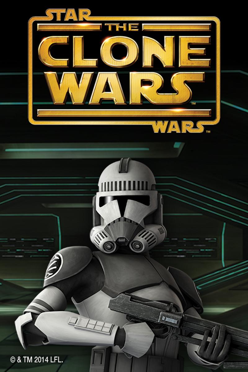 Star Wars: The Clone Wars: Season 6