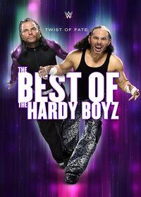 Watch Twist of Fate: The Best of The Hardy Boyz: Season 1  movie online, Download Twist of Fate: The Best of The Hardy Boyz: Season 1  movie