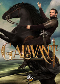 Watch Galavant: Season 1  movie online, Download Galavant: Season 1  movie