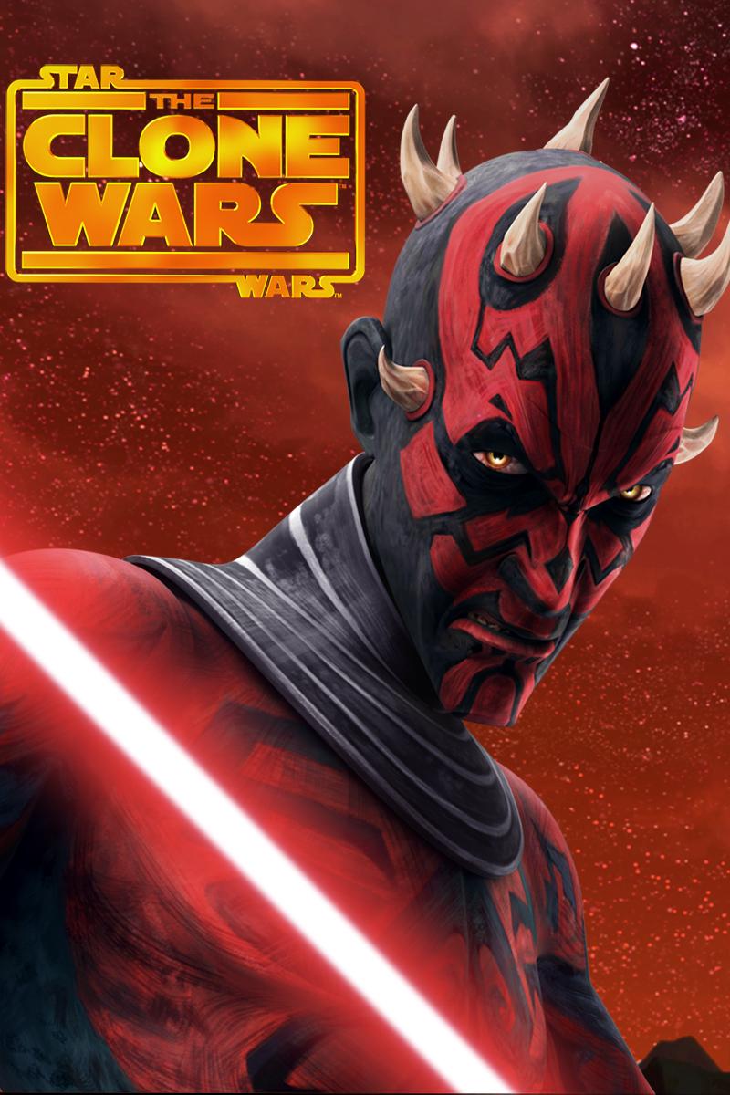 Star Wars: The Clone Wars: Season 5