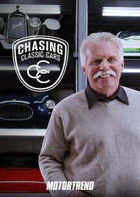 Watch Chasing Classic Cars  movie online, Download Chasing Classic Cars  movie