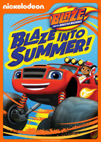 Watch Blaze and the Monster Machines: Blaze Into Summer!  movie online, Download Blaze and the Monster Machines: Blaze Into Summer!  movie