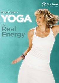 Watch Gaiam: Maya Fiennes Yoga for Real Energy  movie online, Download Gaiam: Maya Fiennes Yoga for Real Energy  movie