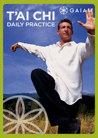 Watch Gaiam: T'ai Chi Daily Practice  movie online, Download Gaiam: T'ai Chi Daily Practice  movie