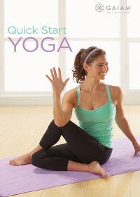 Watch Gaiam: Quickstart Yoga  movie online, Download Gaiam: Quickstart Yoga  movie