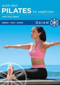 Watch Gaiam: Quickstart Pilates for Weight Loss  movie online, Download Gaiam: Quickstart Pilates for Weight Loss  movie