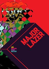 Watch Major Lazer  movie online, Download Major Lazer  movie