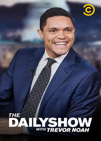 Watch The Daily Show with Trevor Noah  movie online, Download The Daily Show with Trevor Noah  movie