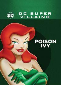 Watch DC Super-Villains: Poison Ivy  movie online, Download DC Super-Villains: Poison Ivy  movie