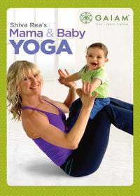 Watch Gaiam: Shiva Rea Mama & Baby Yoga  movie online, Download Gaiam: Shiva Rea Mama & Baby Yoga  movie