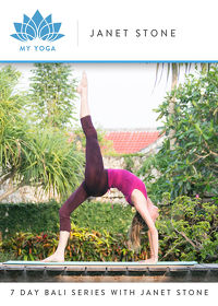Watch My Yoga: 7 Day Bali Series with Janet Stone  movie online, Download My Yoga: 7 Day Bali Series with Janet Stone  movie