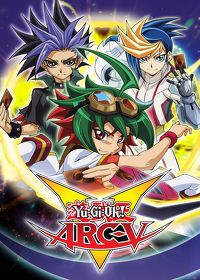 Watch Yu-Gi-Oh! ARC-V  movie online, Download Yu-Gi-Oh! ARC-V  movie
