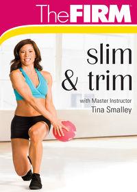Watch Gaiam: The FIRM Slim & Trim  movie online, Download Gaiam: The FIRM Slim & Trim  movie