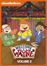 Watch Welcome to the Wayne  movie online, Download Welcome to the Wayne  movie