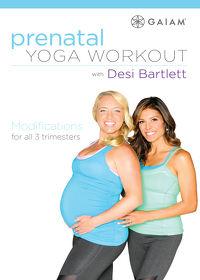 Watch Gaiam: Prenatal Yoga Workout with Desi Bartlett  movie online, Download Gaiam: Prenatal Yoga Workout with Desi Bartlett  movie