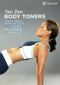 Watch Gaiam: Zen Body Toners  movie online, Download Gaiam: Zen Body Toners  movie